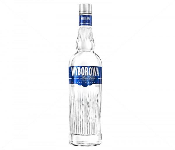 Օղի «Wyborowa vodka» 500 մլ