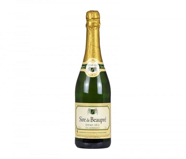 Քարֆուր Մուսսեո Սպիտակ գինի 0.75լ