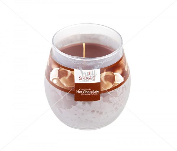 Բուրավետ մոմ «Hot Chocolate» SPAAS