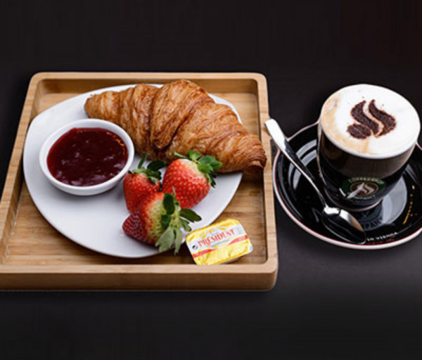 Վիենական նախաճաշ COFFEESHOP COMPANY
