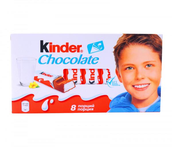 Կինդեր Շոկոլադ 100գ