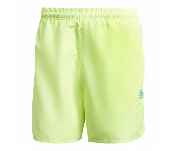 Լողազգեստ-շորտեր M-L Solid Swim Shorts Adidas GQ1083