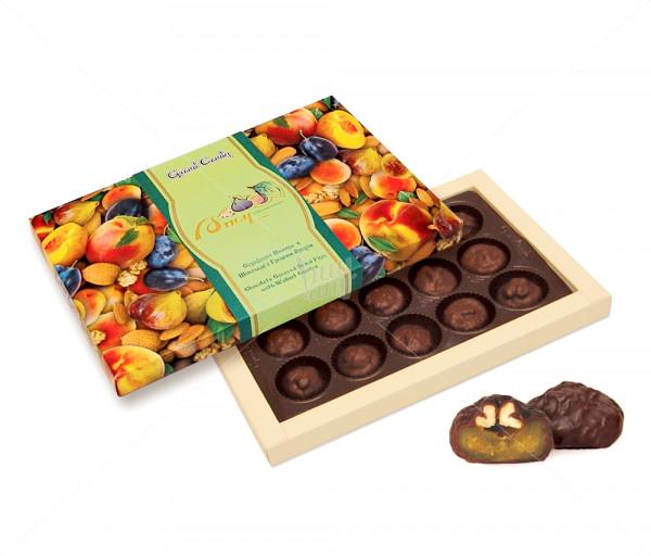 Կոնֆետների ընտրանի «Շոկոլադապատ թզի չիր» Grand Candy