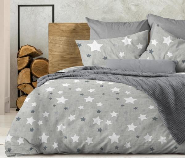 Անկողնու հավաքածու 1,5 Wenge, (70х70), Stardust