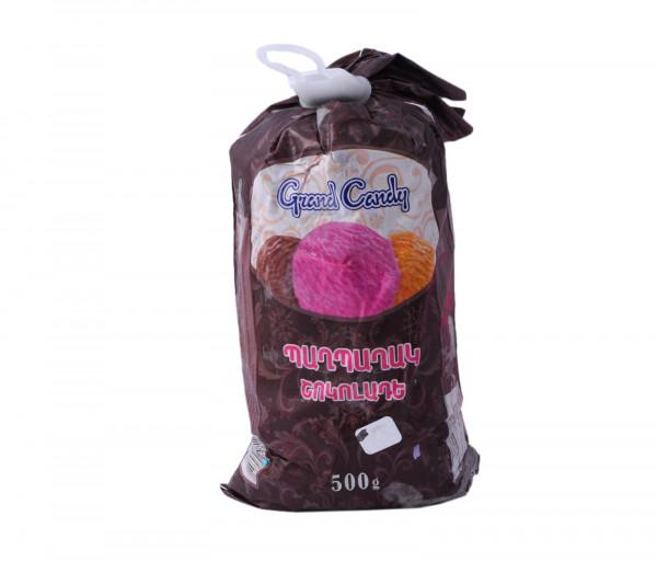 Գրանդ Քենդի Պաղպաղակ Շոկոլադ 500գ