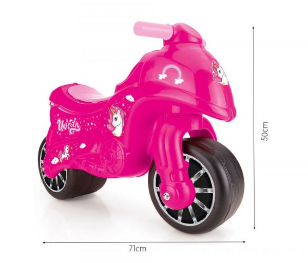 Ինքնագլոր խաղալիք մոտոցիկլետ 546985EL