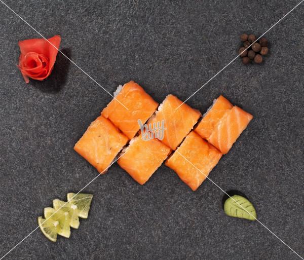 Տայգա ռոլլ AKO Sushi