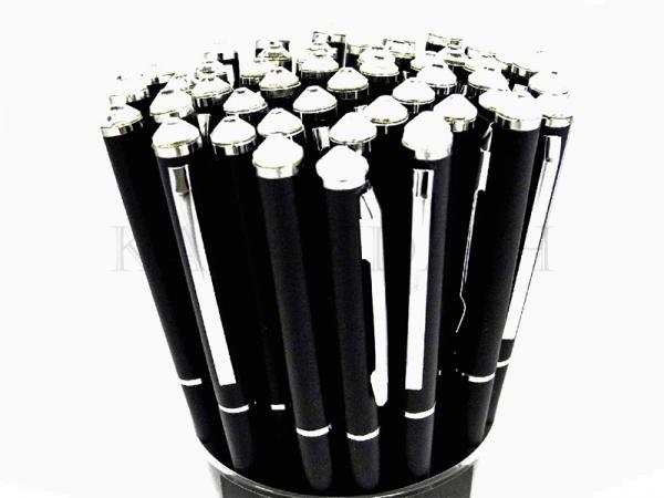 Գրիչ գնդիկավոր ZÖTZL Black Pens Crystal