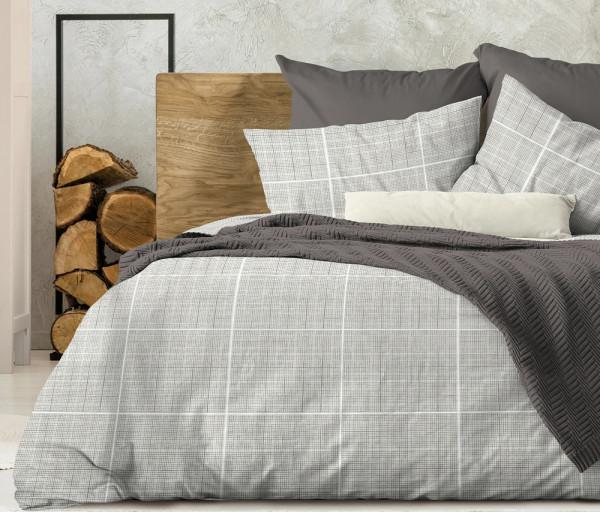 Անկողնու հավաքածու 1,5 Wenge, (70х70), Basic
