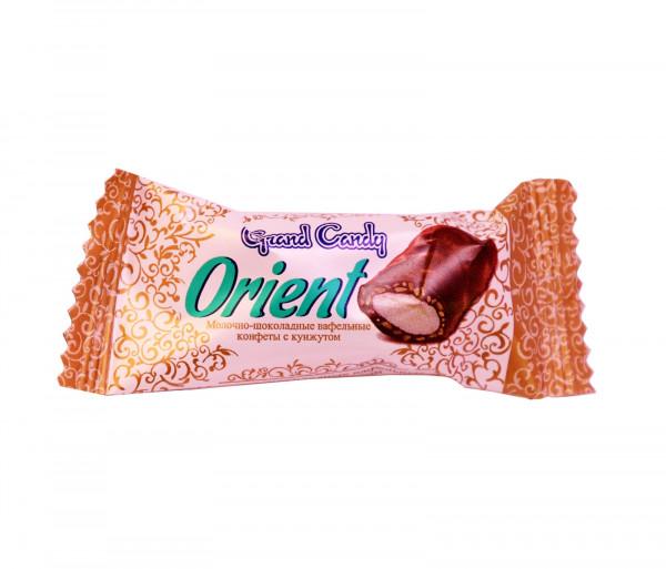 Շոկոլադե կոնֆետներ «Օրիենտ» Grand Candy