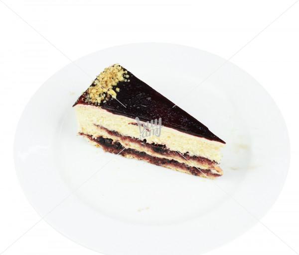 Թխվածք «Հաղարջի» Jazzve