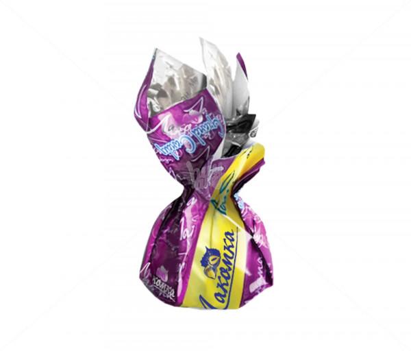 Կրեմային կոնֆետներ «Լակոմկա» Grand Candy