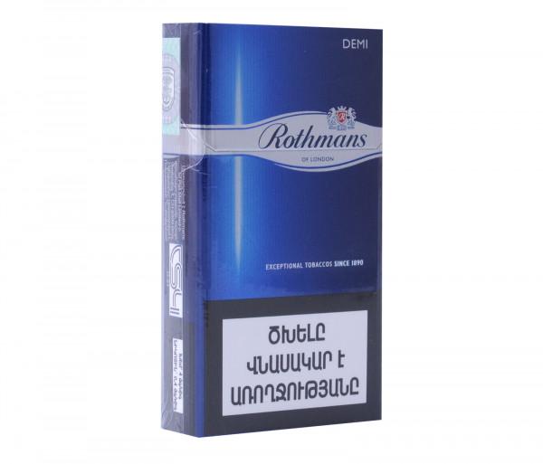 Ռոտմանս Դեմի Սիլվեր