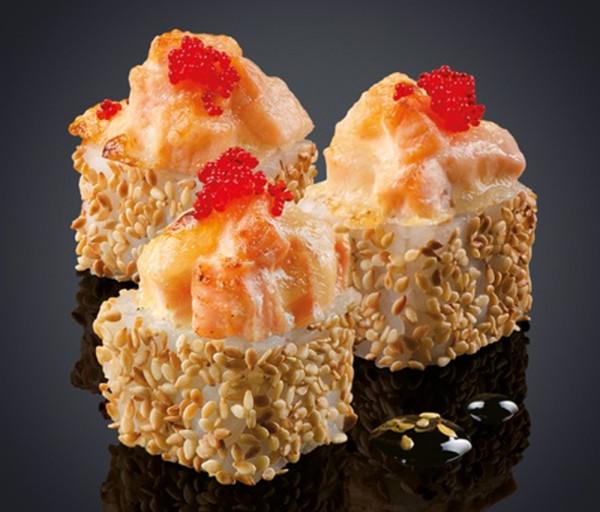 Յակի Սյակե AKO Sushi