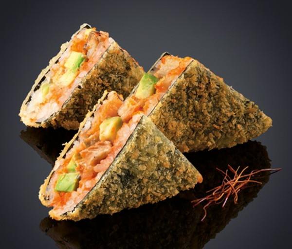 Պերսոնա Գրատա AKO Sushi