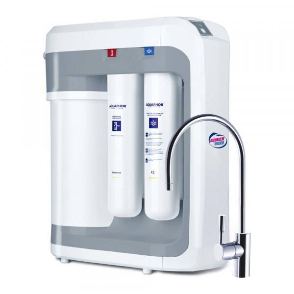 Ջրի ավտոմատ ֆիլտր DWM-201