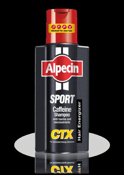 Alpecin Sport մազաթափության դեմ