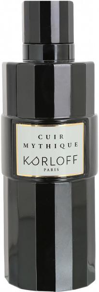 Տղամարդու օծանելիք Korloff Cuir Mythique Eau De Parfum 100 մլ