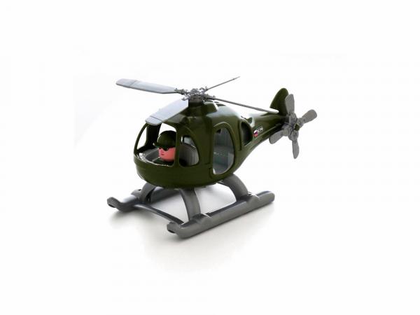 Polesie Զինվորական Ուղղաթիռ «Որոտ»