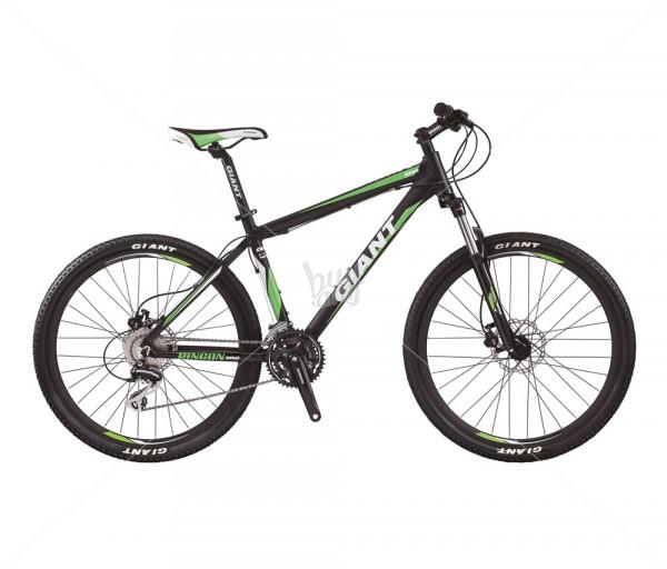 Հեծանիվ Rincon Disc Giant