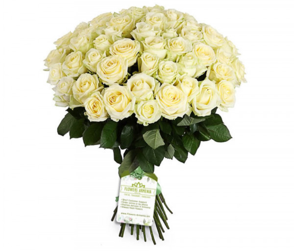 Ծաղկեփունջ «Տոնական Տրամադրություն» Flowers Armenia