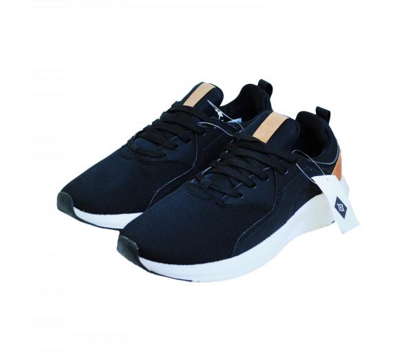 Տեքս Տղամարդու սպորտային կոշիկ Սև I850241