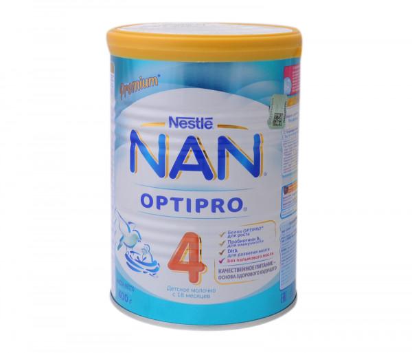 Նեսթլե Նան 4 400գ