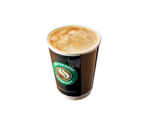 Սուրճ «Caffe Americano» (միջին) COFFEESHOP COMPANY