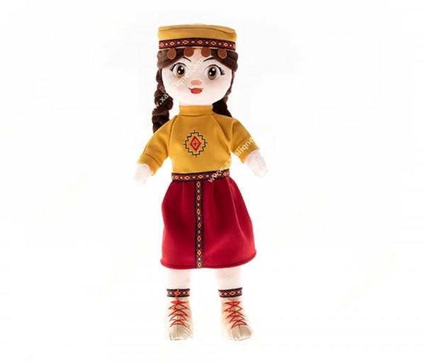 Հայերեն խոսող տիկնիկ Արփի