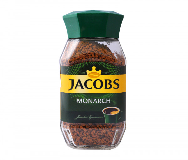 Յակոբս Մոնարխ Լուծվող Սուրճ 95գ