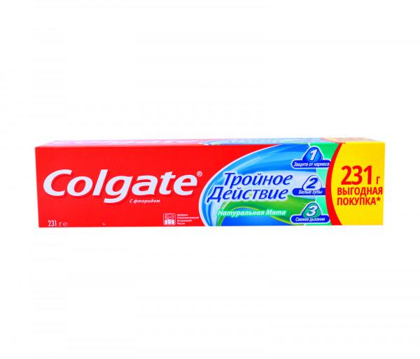 Քոլգեյթ Ատամի մածուկ Եռակի Ազդեցություն 150մլ