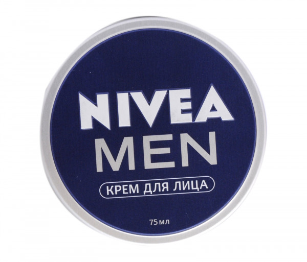 Նիվեա Դեմքի կրեմ տղամարդկանց համար 75մլ