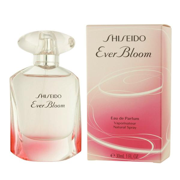 Կանացի օծանելիք Shiseido Ever Bloom Eau De Parfum 30 մլ