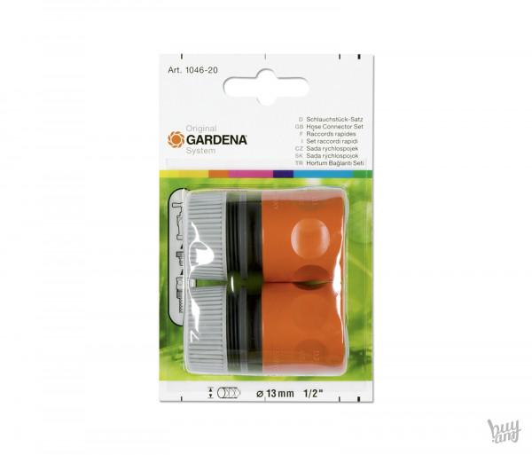 Պլաստմասե կցամասեր Gardena