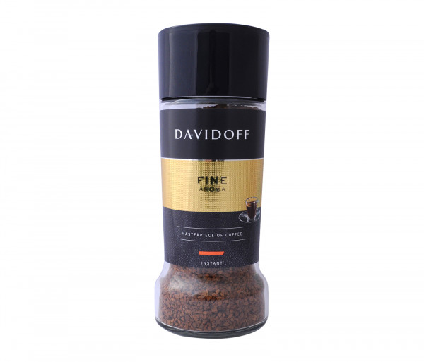 Դավիդոֆֆ Լուծվող սուրճ 100գ