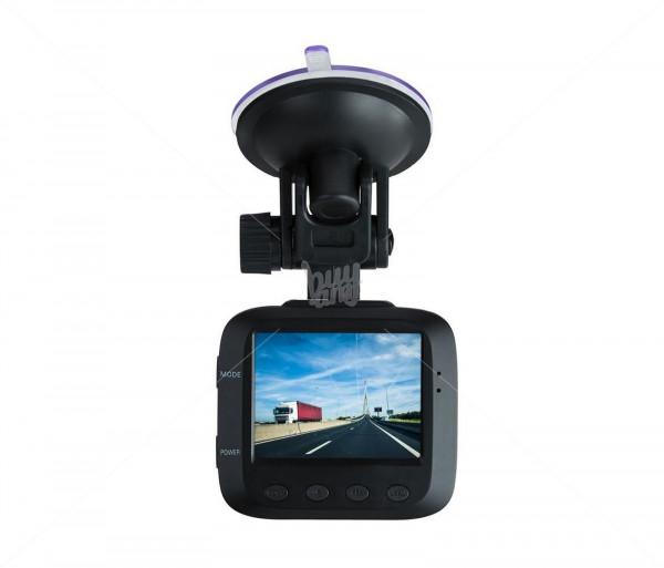 Մեքենայի վիդեոտեսագրիչ Genius DVR-HD535