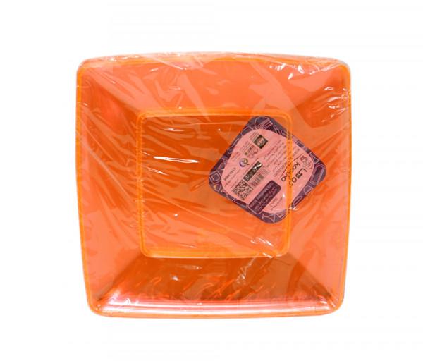 Քուշա Պլաստ Լյուքս Ափսե Միջին 3 գույն x6