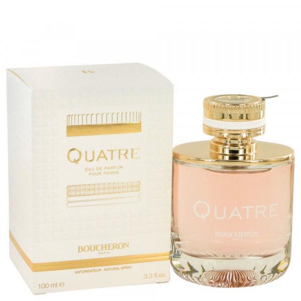 Կանացի օծանելիք Boucheron Quatre Eau De Parfum 100 մլ