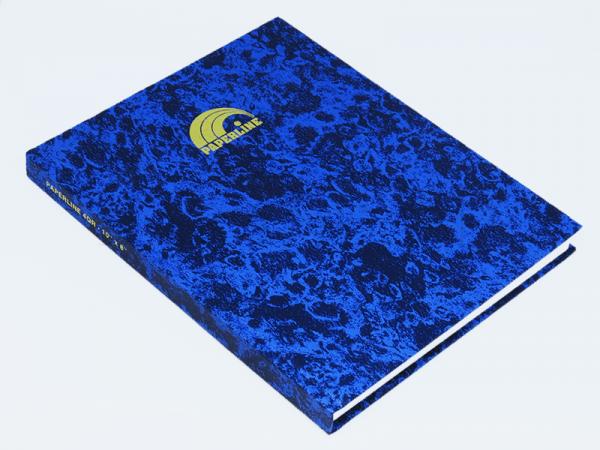 Գրանցամատյան Paperline HB02852 B5
