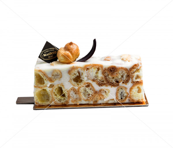 Պրոֆիտրոլ Malocco Pastry