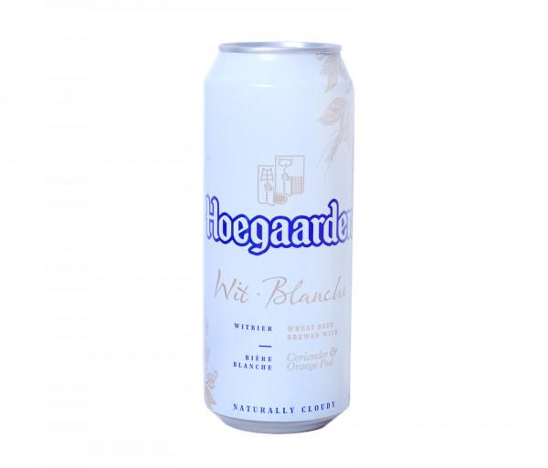 Հյուգարդեն Սպիտակ Գարեջուր 4.9% 0.5լ