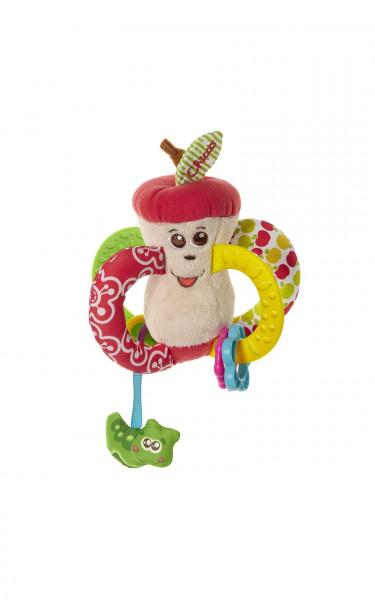 Խաղալիք խնձոր 3 ամսական+ 405083CH