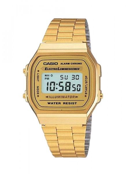 Տղամարդու ժամացույց Casio A168WG-9WDF