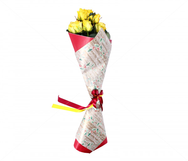 Classic bouquet Any Rose