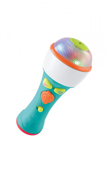 Խաղալիք երաժշտական խոսափող, տարիքը՝ 12-36 ամսական 149079EL