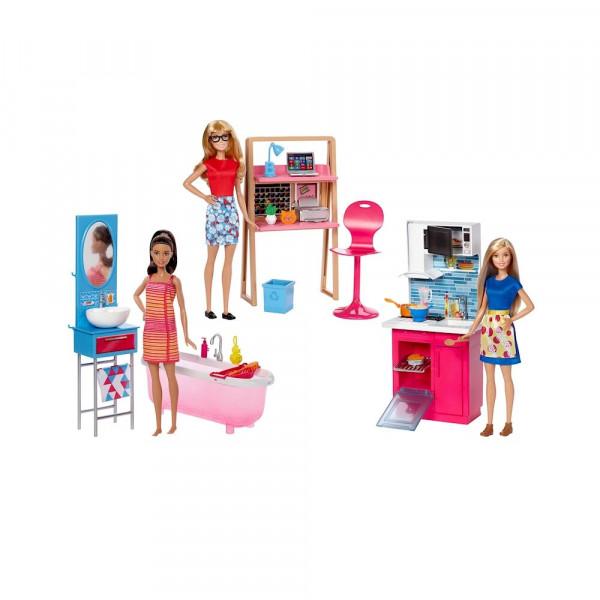 Հավաքածուներ Barbie