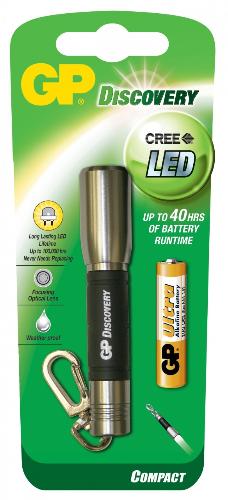 Light battery GP LCE202/AUE-2U1
