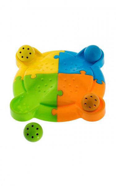 Խաղալիք կառուցող բուրգ 6-36 ամսական 408552CH