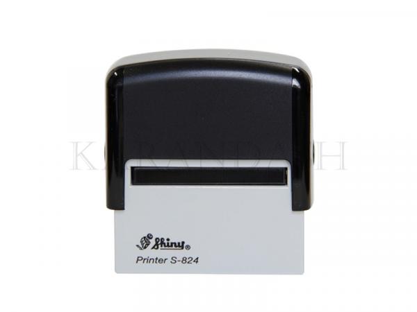 Կնիքի սարք Shiny S 824