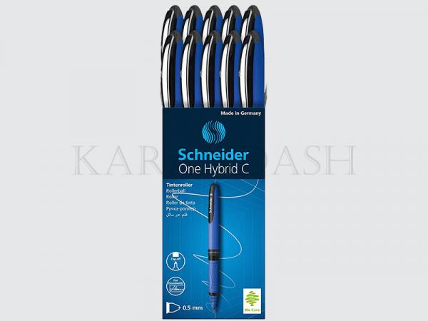 Գրիչ ռոլլեր Schneider One Hibrid C 0.5մմ